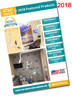 2018 ICW Dental Product Catalog
