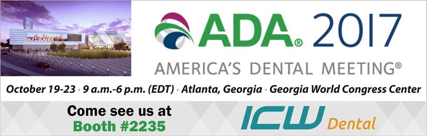 American Dental Meeting - Atlanta, GA