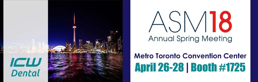 Annual Spring Meeting – Toronto