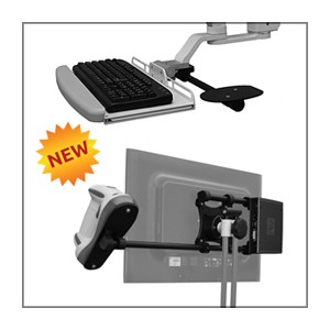 Mini PC, Scanner & Device Mounts