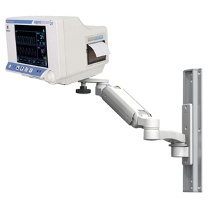 Ultra 180 Arm with Healthcare Device
